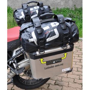 Σάκος KRY-O 36 lt. με αναμονή-βάση γρήγορης πρόσδεσης & μεταφοράς αποσκευών
