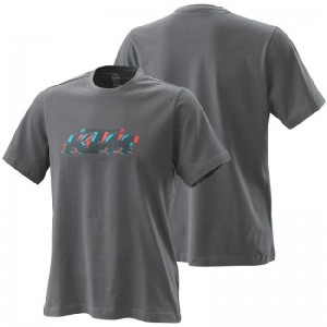 T-shirt KTM Radical logo 2020