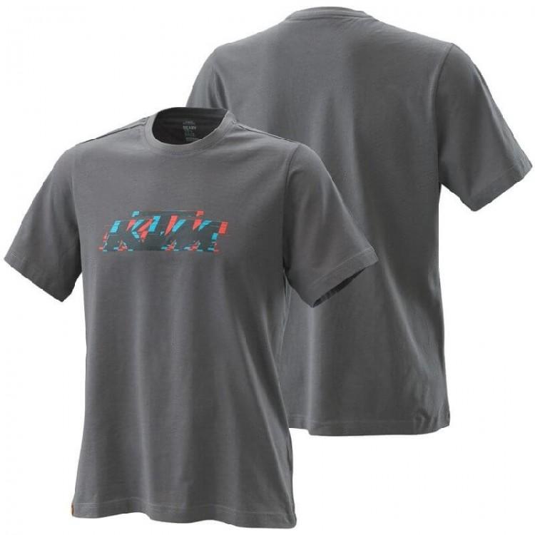 T-shirt KTM Radical logo 2020