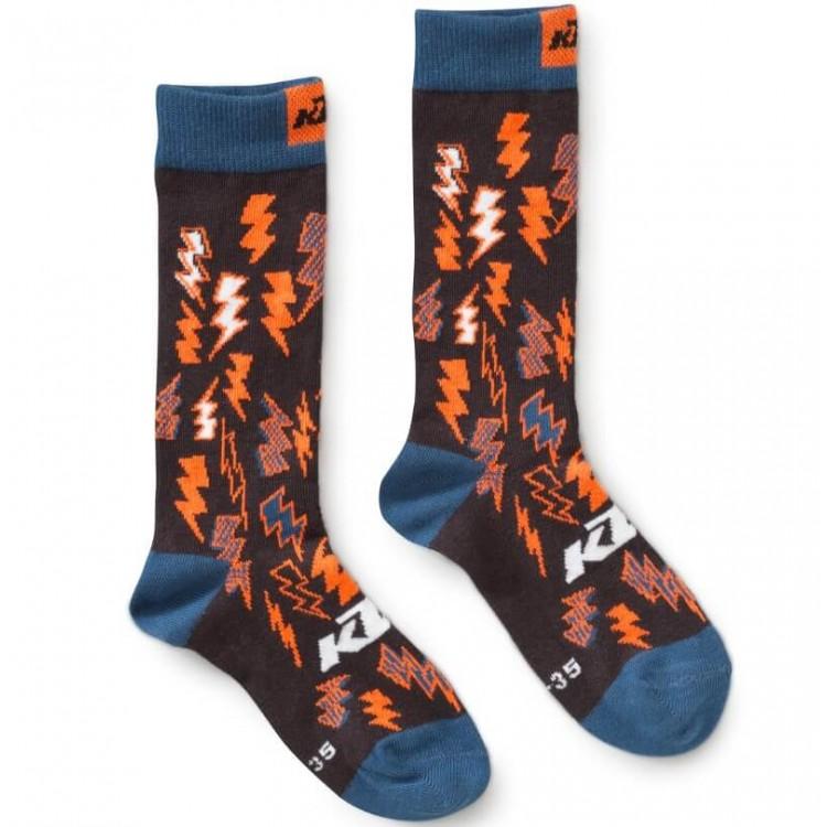 Κάλτσες KTM Radical παιδικές