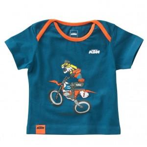T-shirt KTM Baby Radical παιδικό