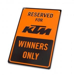 Πινακίδα στάθμευσης ΚΤΜ