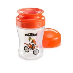 Παγουράκι μωρού KTM baby radical