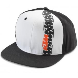 Καπέλο KTM Radical μαύρο