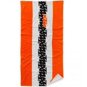 Πετσέτα KTM Radical πορτοκαλί