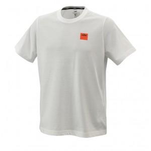 T-shirt KTM Pure Racing λευκό