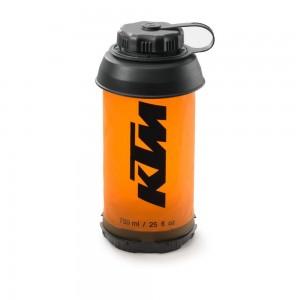 Πτυσσόμενο μπουκάλι KTM Unbound 0,75 lt.