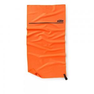 Πετσέτα KTM Unbound Sports πορτοκαλί
