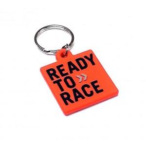 Μπρελόκ KTM READY TO RACE πορτοκαλί