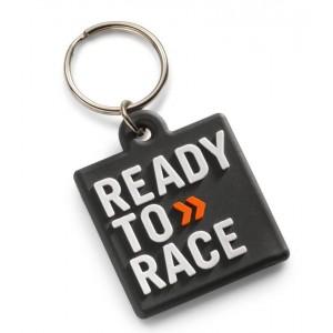 Μπρελόκ KTM READY TO RACE μαύρο