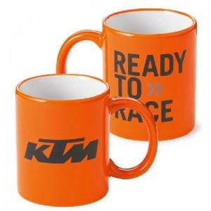 Κούπα KTM READY TO RACE πορτοκαλί