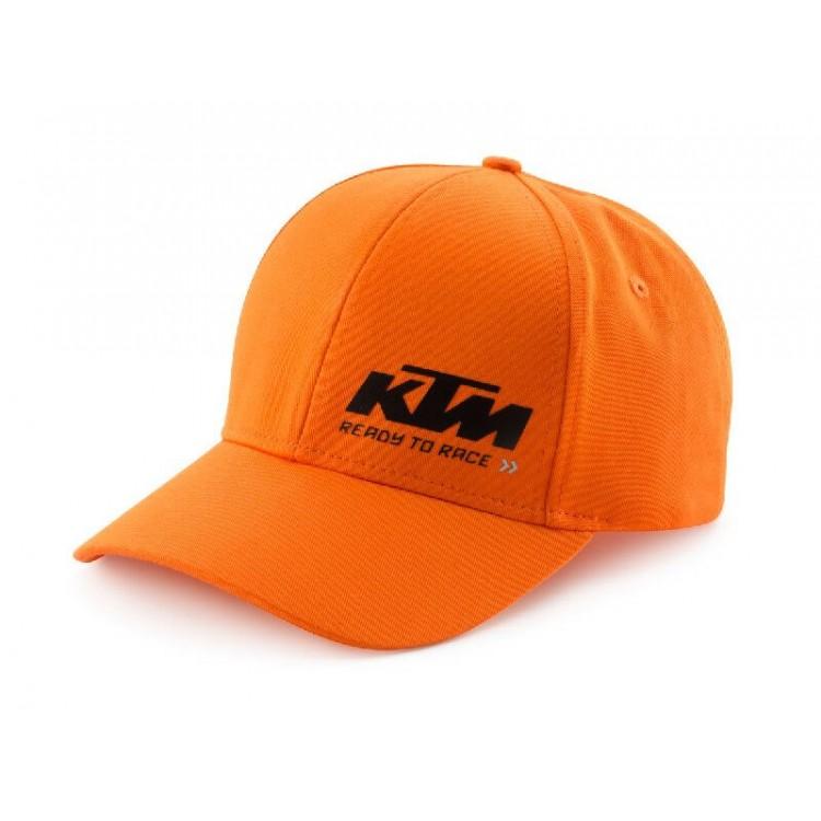 Καπέλο KTM Racing πορτοκαλί