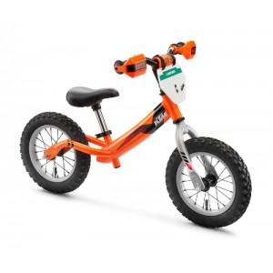Παιδικό ποδήλατο ισορροπίας KTM πορτοκαλί