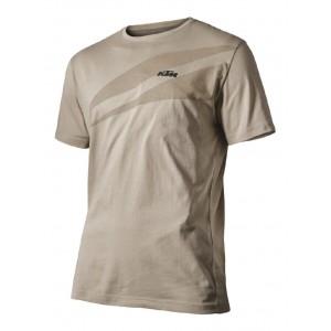 T-shirt KTM Unbound Sand