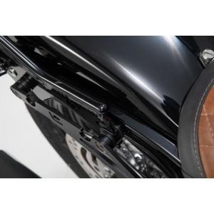 Κιτ εγκατάστασης πλαϊνών βάσεων Legend Gear SLH Harley Davidson