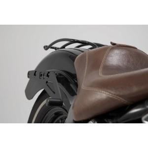 Βάση πλαϊνού σαμαριού SLH Harley Davidson Softail Slim -16 δεξιά
