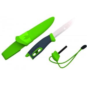 Σουηδικό μαχαίρι LightMyFire FireKnife (χρώματα)