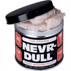 Γυαλιστικό εξατμίσεων & μετάλλων Nevr-Dull