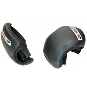 Προστατευτικά για γόνατα Gedore μαύρα (σετ)