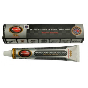 Stainless Steel Polish AUTOSOL