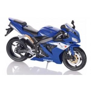 a683b2d74d27 Γρήγορη ματιά · Μινιατούρα 1 12 Yamaha YZF-R1 μπλε