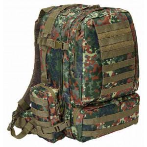 Σακίδιο πλάτης Brandit US Cooper 3 Days 50lt. camouflage