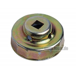 Εργαλείο αφαίρεσης φίλτρου λαδιού universal 67mm