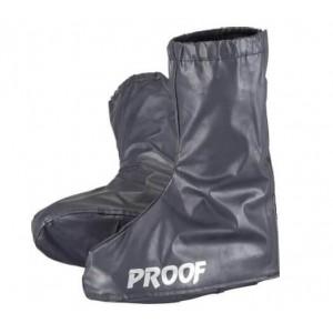 Αδιάβροχες γκέτες Proof για μπότες-παπούτσια ανοικτής σόλας