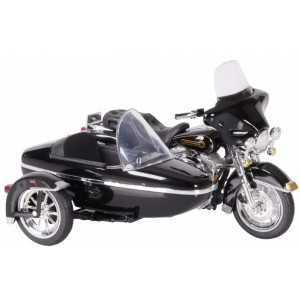 Μινιατούρα 1:18 Harley Davidson 1998 FLHT Electra Glide