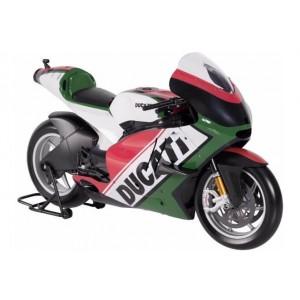 Μινιατούρα 1:6 Ducati Desmosedici