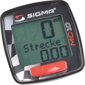 Ψηφιακό ταχύμετρο Sigma MC 10