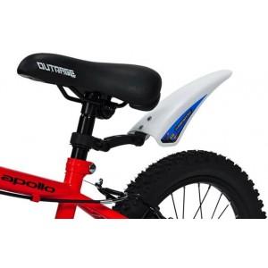 Προστατευτικό φτερό (πίσω) ποδηλάτου Turbospoke