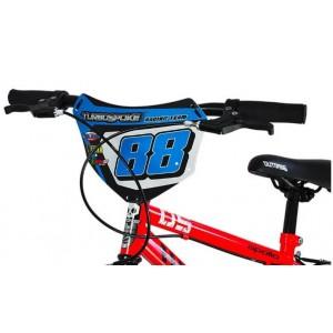 Number Plate ποδηλάτου Turbospoke