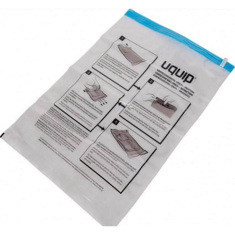 Θήκη συμπίεσης Uquip (σετ 3 τεμάχια)