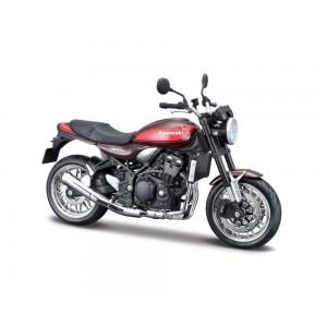 Μινιατούρα 1:12 Kawasaki Z 900 RS