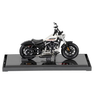 Μινιατούρα 1:18 Harley Davidson Forty Eight