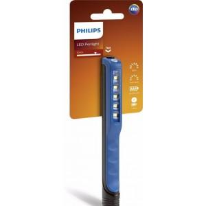 Φακός LED Philips τύπου στυλό