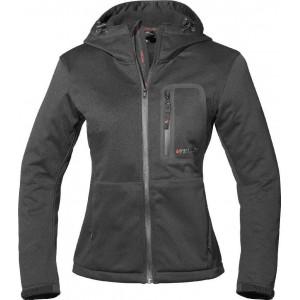 Vanucci Softshell γυναικείο λεπτό αντιανεμικό jacket