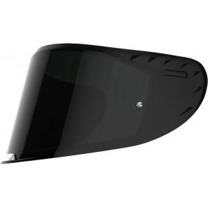 Ζελατίνα κράνους LS2 Challenger FF327 σκούρο φιμέ