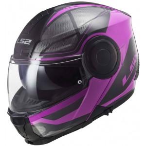 LS2 Scope FF902 Axis μαύρο ροζ