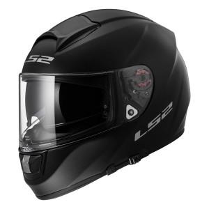 LS2 Vector FF397 μαύρο ματ