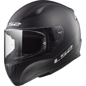 LS2 Rapid FF353 μαύρο ματ