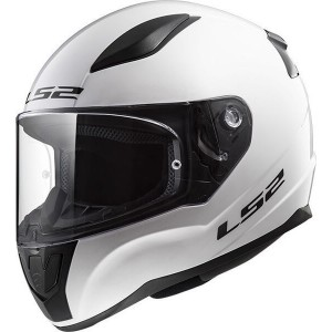 LS2 Rapid FF353 λευκό