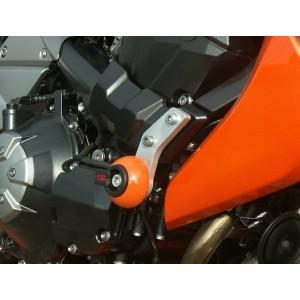 Μανιτάρια LSL Kawasaki Z 750 07-10 (χρώματα)