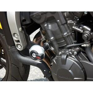 Μανιτάρια LSL Honda CB 600 Hornet (χρώματα)