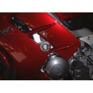 Μανιτάρια LSL Yamaha FJR 1300 01-05 (χρώματα)