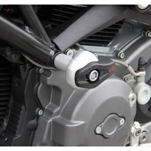 Μανιτάρια LSL Yamaha TDM 900 (χρώματα)
