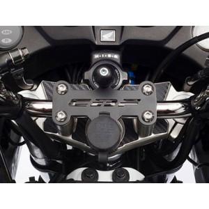 Βάση συσκευών τιμονιού Smarty Honda CBF 600/1000