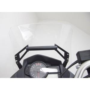 Μπαράκι κόκπιτ Suzuki DL 650 V-Strom 17- μαύρο