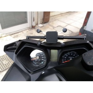 Μπαράκι κόκπιτ Yamaha X-Max 250-400 13-16